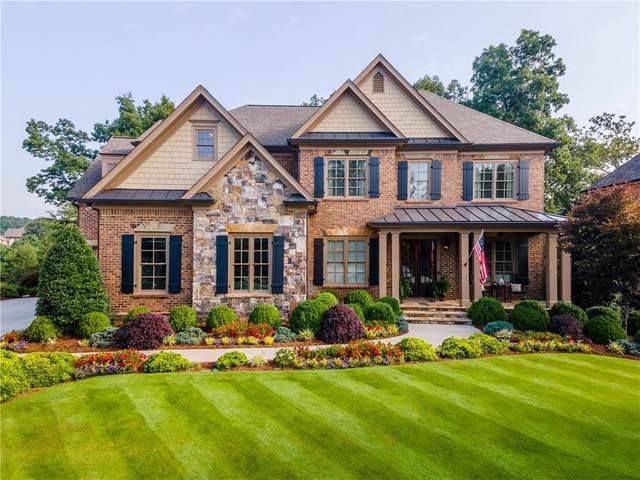 4818 Gablestone Drive, Hoschton, GA 30548 (MLS #6924444) :: North Atlanta Home Team