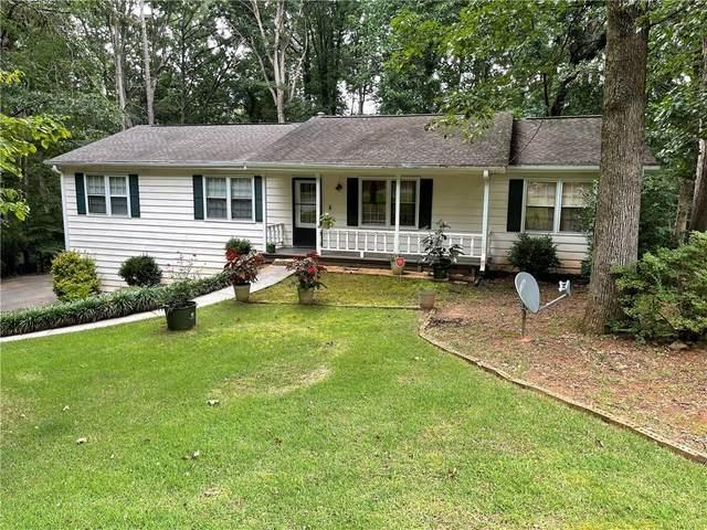 132 Hartwood Drive, Woodstock, GA 30189 (MLS #6924446) :: North Atlanta Home Team
