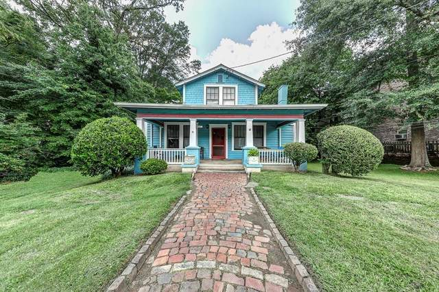 2728 Tallulah Drive NE, Brookhaven, GA 30319 (MLS #6924448) :: RE/MAX Paramount Properties
