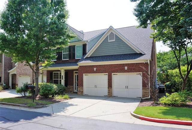 1201 Fairfax Way, Roswell, GA 30075 (MLS #6924457) :: Rock River Realty