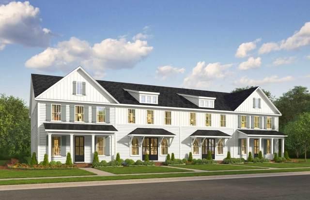 1699 Prospect Way, Conyers, GA 30094 (MLS #6924461) :: RE/MAX Paramount Properties