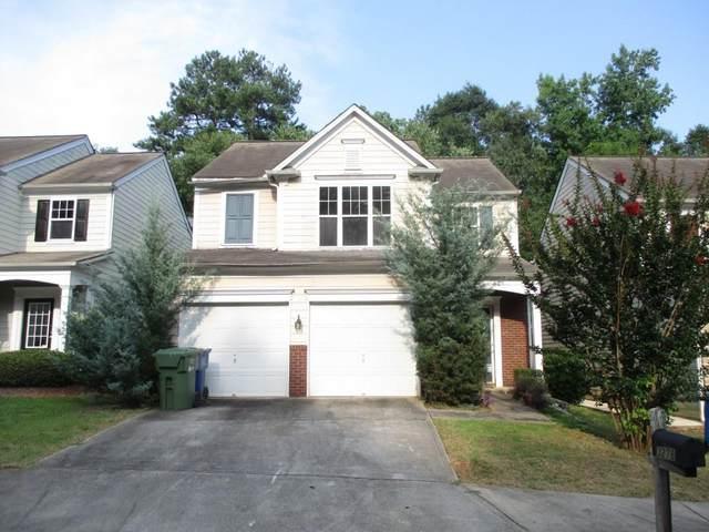 3278 Welmingham Drive SW, Atlanta, GA 30331 (MLS #6924462) :: North Atlanta Home Team