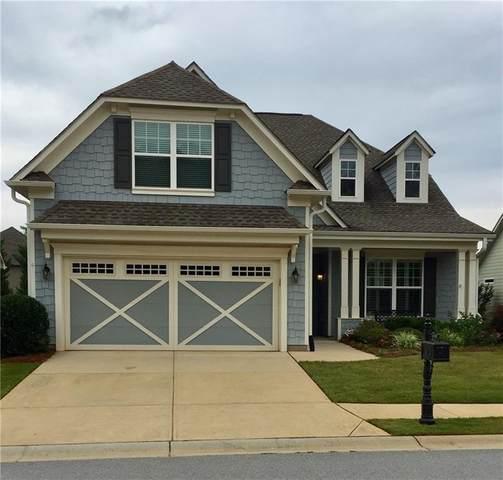 3560 Cresswind Parkway SW, Gainesville, GA 30504 (MLS #6924514) :: Rock River Realty