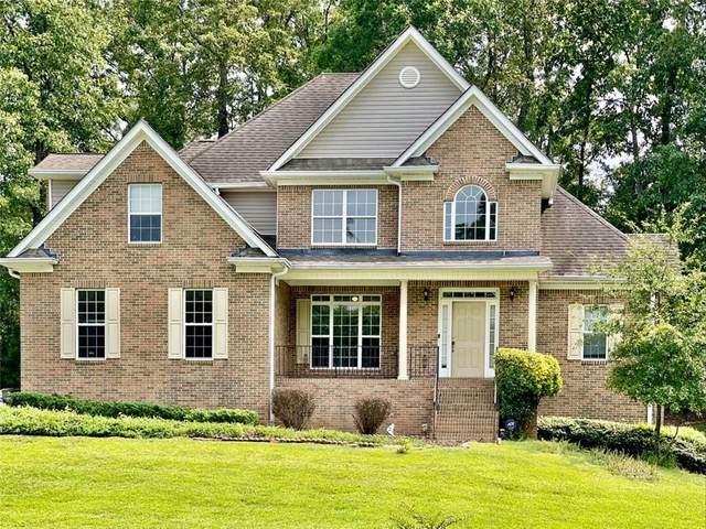 Fairburn, GA 30213 :: North Atlanta Home Team