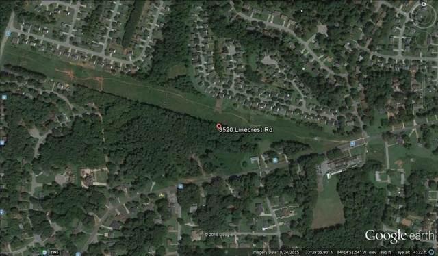 3520 Linecrest Road, Ellenwood, GA 30294 (MLS #6924528) :: North Atlanta Home Team
