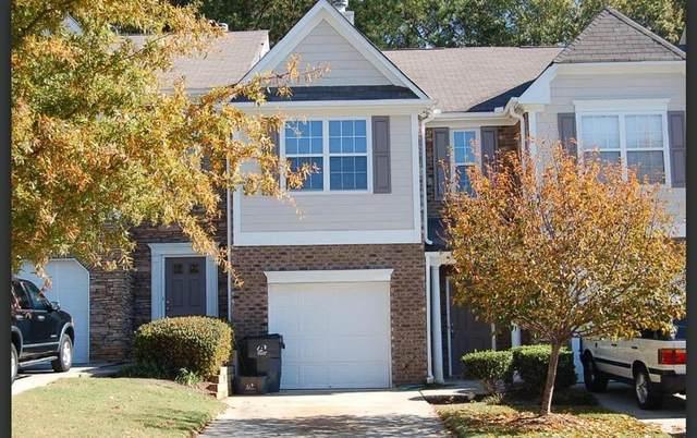 955 Abbey Park Way, Lawrenceville, GA 30044 (MLS #6924548) :: North Atlanta Home Team