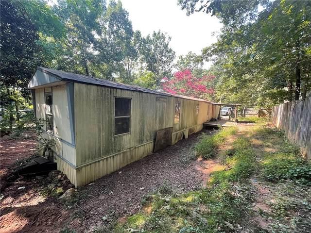 103 Hidden Oaks Trail, Jefferson, GA 30549 (MLS #6924566) :: RE/MAX Paramount Properties