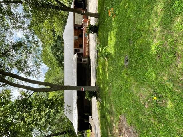 6089 Venetian Way SW, Mableton, GA 30126 (MLS #6924568) :: Atlanta Communities Real Estate Brokerage
