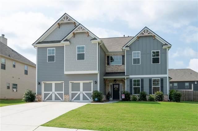 21 Aspen Valley Lane, Dallas, GA 30157 (MLS #6924574) :: RE/MAX Paramount Properties