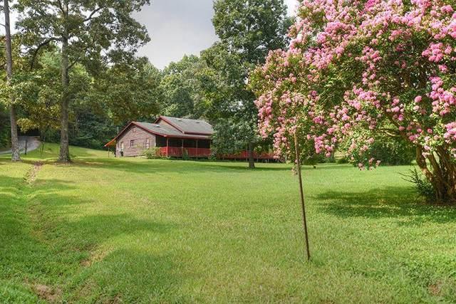 745 Woody Road SW, Adairsville, GA 30103 (MLS #6924597) :: North Atlanta Home Team