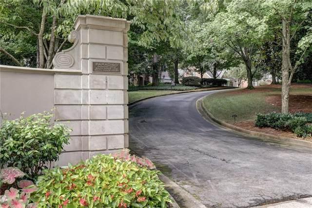682 S Ponce Court NE, Atlanta, GA 30307 (MLS #6924610) :: North Atlanta Home Team