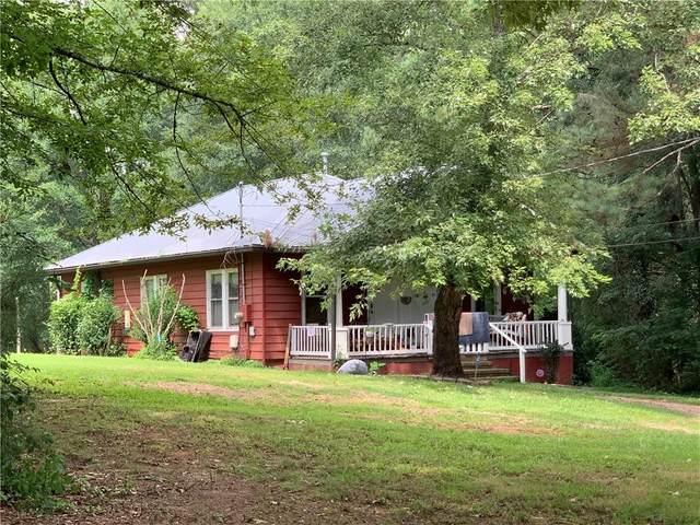 905 S Van Wert Road, Villa Rica, GA 30180 (MLS #6924619) :: North Atlanta Home Team