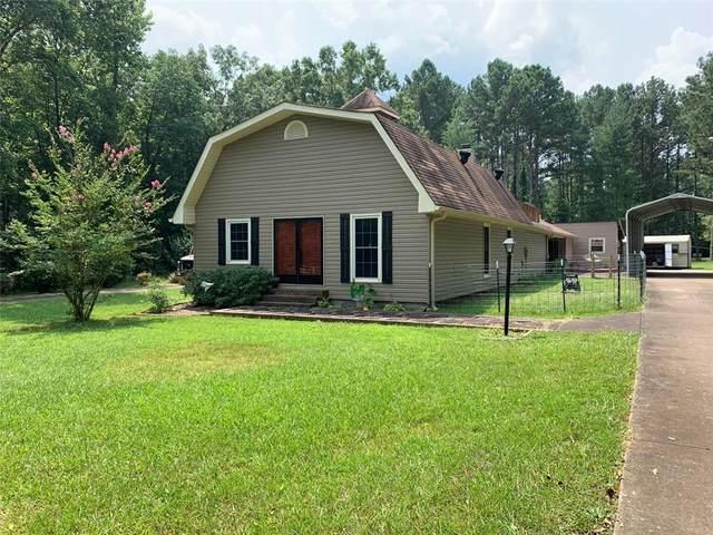 95 Joy Drive SW, Cave Spring, GA 30124 (MLS #6924633) :: North Atlanta Home Team