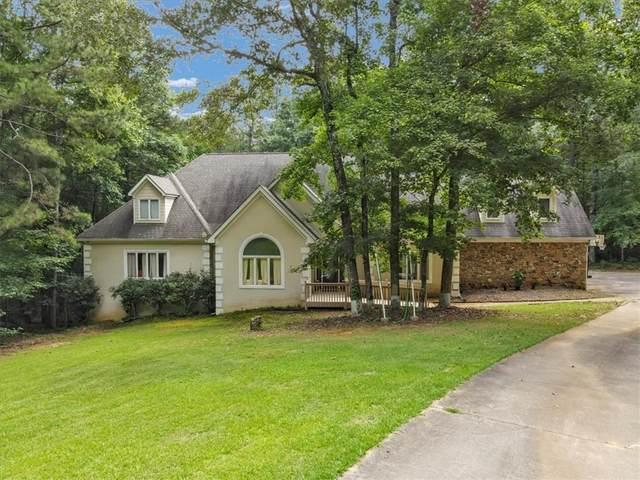 5056 River Lake Drive, Fairburn, GA 30213 (MLS #6924659) :: North Atlanta Home Team