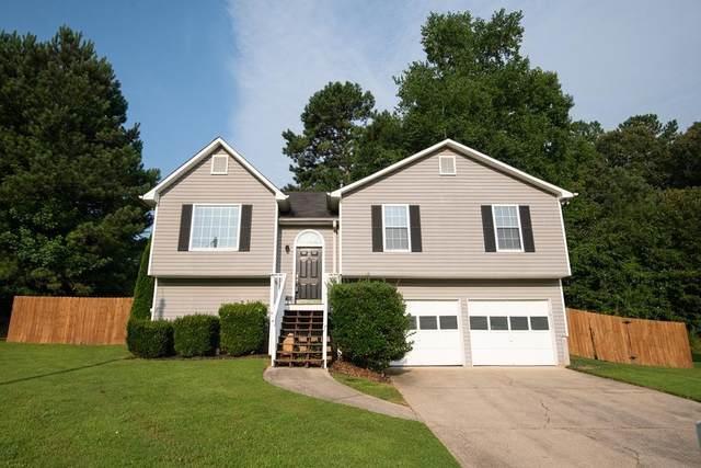422 Ivy Terrace Drive, Dallas, GA 30157 (MLS #6924694) :: North Atlanta Home Team