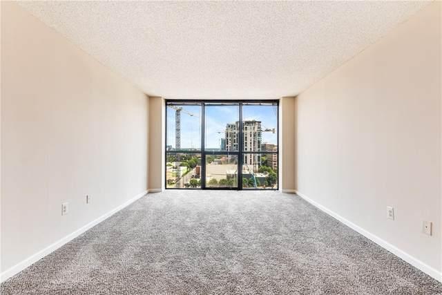 1280 W Peachtree Street NW #1913, Atlanta, GA 30309 (MLS #6924713) :: RE/MAX Paramount Properties