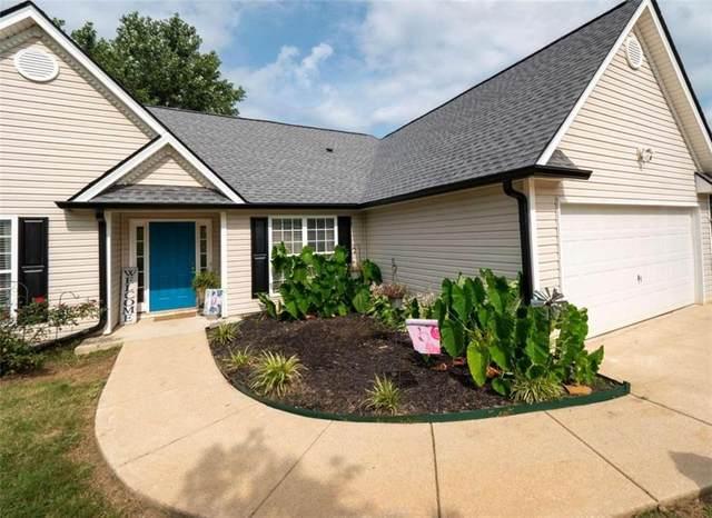 367 Clarice Road, Douglasville, GA 30134 (MLS #6924751) :: North Atlanta Home Team