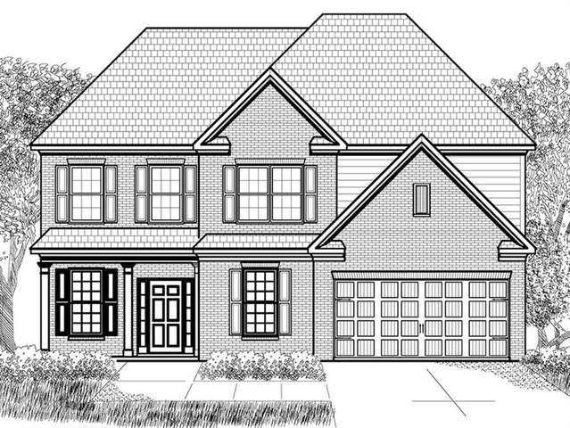 5085 Adirondack Drive, Cumming, GA 30040 (MLS #6924755) :: RE/MAX Paramount Properties