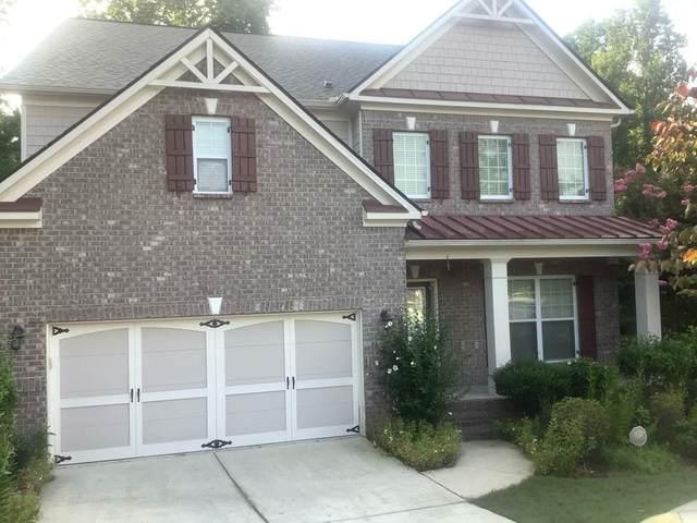 5706 Princeton Run Trail, Tucker, GA 30084 (MLS #6924764) :: North Atlanta Home Team