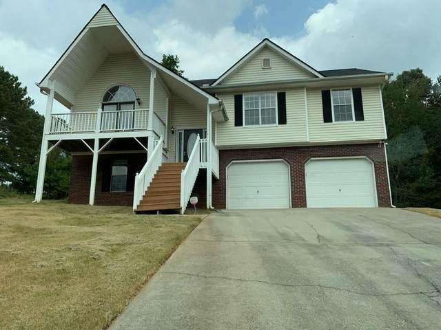 412 Bridge Grove, Douglasville, GA 30134 (MLS #6924773) :: The Realty Queen & Team