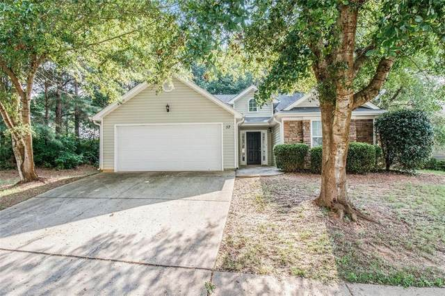 57 Green Spring, Newnan, GA 30265 (MLS #6924774) :: North Atlanta Home Team