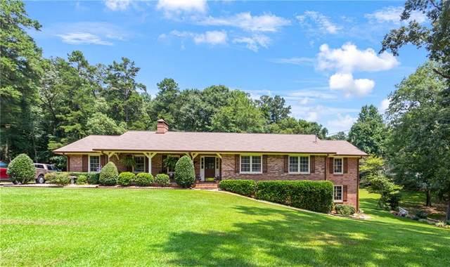2840 Union Grove Road, Conyers, GA 30012 (MLS #6924777) :: RE/MAX Paramount Properties