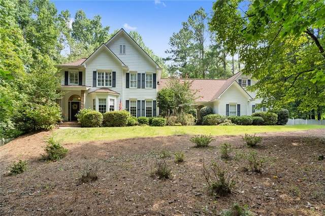 750 Landrum Road, Milton, GA 30004 (MLS #6924783) :: North Atlanta Home Team