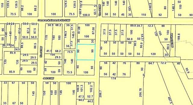 484 Vine Street NW, Atlanta, GA 30318 (MLS #6924819) :: North Atlanta Home Team