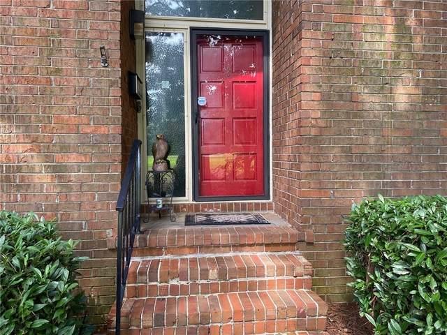 3306 Northcrest Road A, Atlanta, GA 30340 (MLS #6924830) :: North Atlanta Home Team