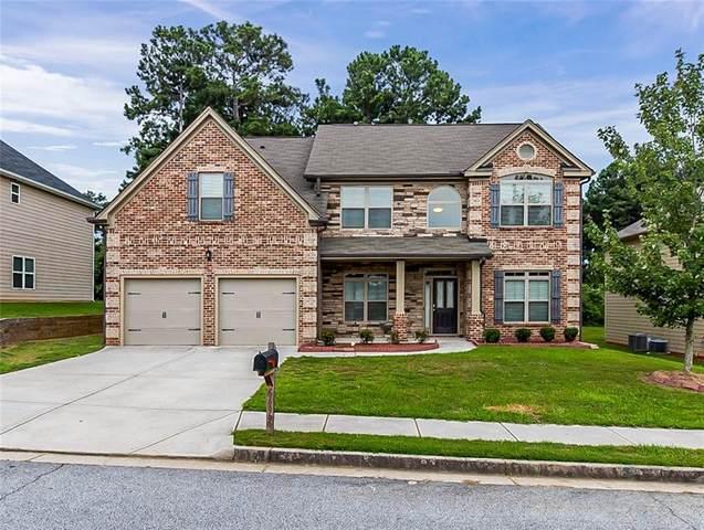 6699 Coker Way, Jonesboro, GA 30238 (MLS #6924832) :: North Atlanta Home Team