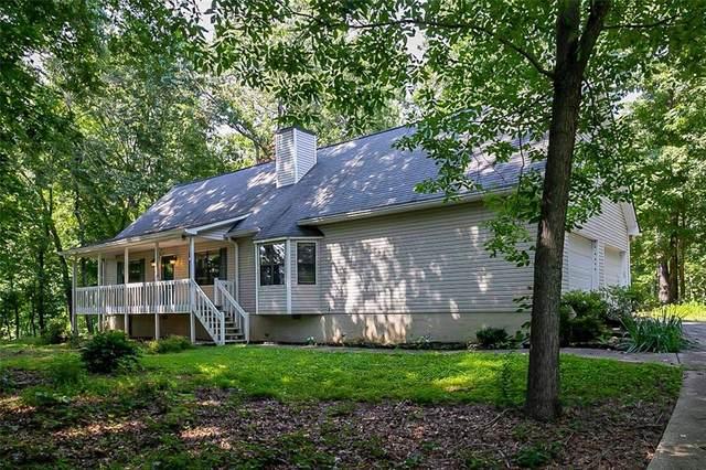 4405 Hiram Lithia Springs Road, Powder Springs, GA 30127 (MLS #6924844) :: Rock River Realty