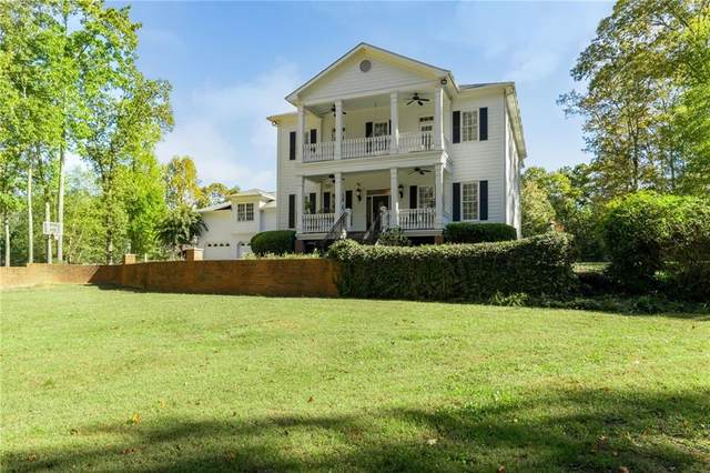 5370 Hopgood Road, Acworth, GA 30102 (MLS #6924848) :: Rock River Realty