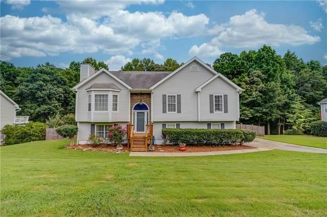 3227 Camens Way, Buford, GA 30519 (MLS #6924854) :: RE/MAX Paramount Properties