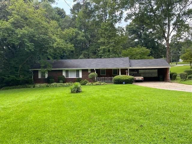 1405 Pinehurst Drive SW, Atlanta, GA 30311 (MLS #6924864) :: North Atlanta Home Team