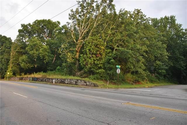 4819 Glenwood Road, Decatur, GA 30035 (MLS #6924867) :: North Atlanta Home Team