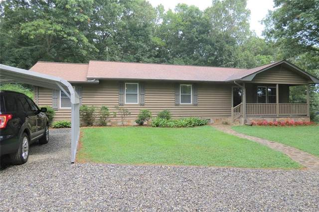 56 England Lane, Blairsville, GA 30512 (MLS #6924871) :: RE/MAX Paramount Properties