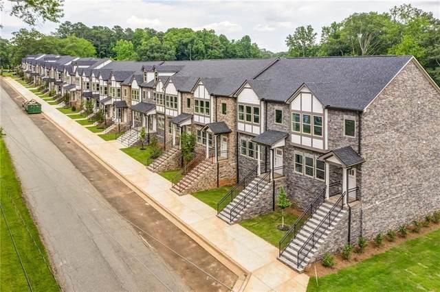 3781 Jack Vernon Circle, Powder Springs, GA 30127 (MLS #6924875) :: North Atlanta Home Team