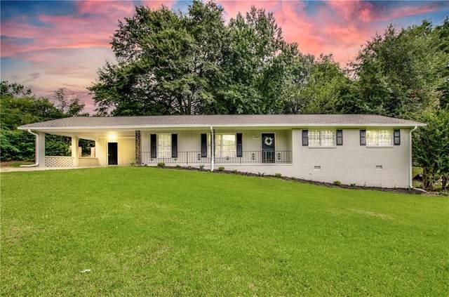 1750 Bonnterre Drive, Marietta, GA 30062 (MLS #6924891) :: RE/MAX Paramount Properties