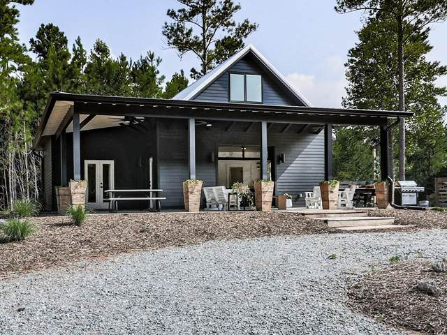 10240 Henderson Mountain Road, Fairmount, GA 30139 (MLS #6924906) :: RE/MAX Paramount Properties