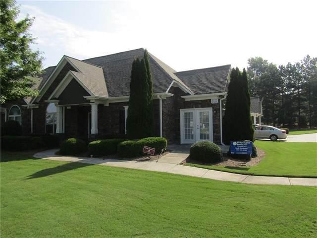 3301 NW Lindenridge Road, Buford, GA 30519 (MLS #6924911) :: Dillard and Company Realty Group