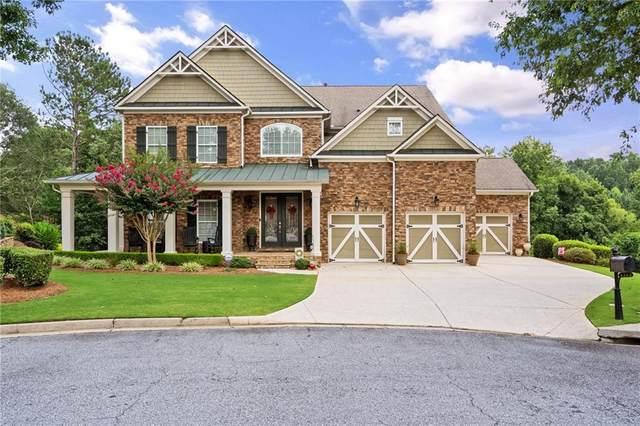 4340 Caledon Court, Cumming, GA 30041 (MLS #6924917) :: North Atlanta Home Team