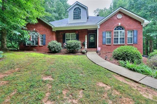 134 Millwood Drive, Commerce, GA 30529 (MLS #6924922) :: RE/MAX Paramount Properties