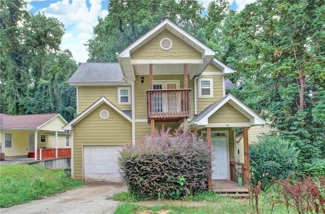 49 Harlan Road SW, Atlanta, GA 30311 (MLS #6924960) :: North Atlanta Home Team