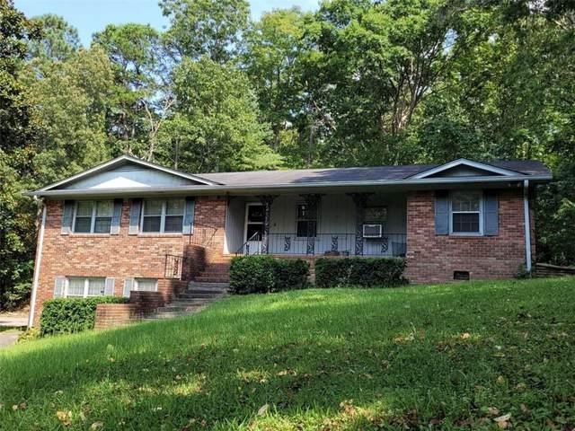 10 SW Drew Street SW, Lindale, GA 30147 (MLS #6924995) :: North Atlanta Home Team