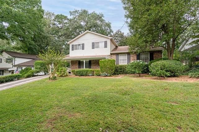 2117 Rosewood Road, Decatur, GA 30032 (MLS #6925015) :: North Atlanta Home Team