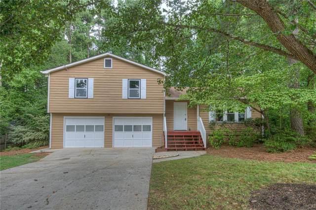 2340 Targa Lane SW, Marietta, GA 30064 (MLS #6925023) :: RE/MAX Paramount Properties