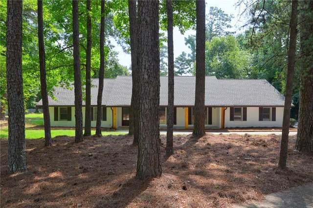 2446 Highway 20 SE, Conyers, GA 30013 (MLS #6925025) :: RE/MAX Paramount Properties