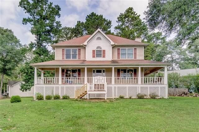 150 Village Court, Woodstock, GA 30188 (MLS #6925028) :: North Atlanta Home Team