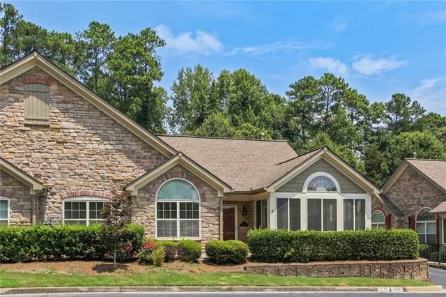 3370 Timbersedge Drive #2, Marietta, GA 30064 (MLS #6925032) :: Morgan Reed Realty