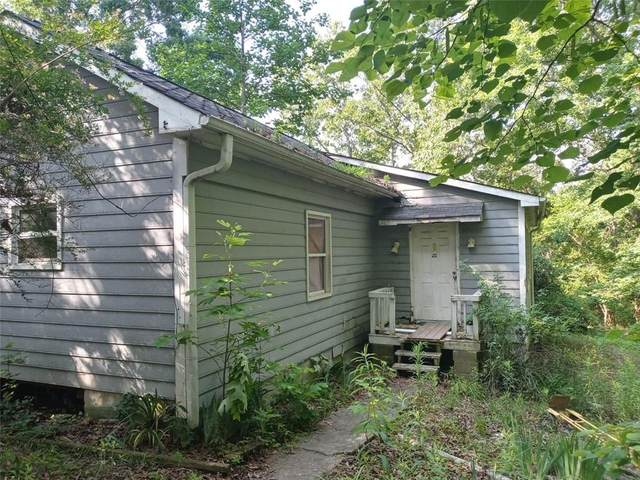 131 Friendship Lane, Dallas, GA 30157 (MLS #6925062) :: North Atlanta Home Team
